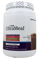 Metagenics - UltraMeal Medical Food Dutch Chocolate - 22.5 oz. by Metagenics