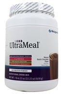 Image of Metagenics - UltraMeal Medical Food Dutch Chocolate - 22.5 oz.