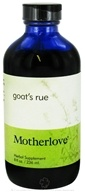 Image of Motherlove - Goat's Rue - 8 oz.