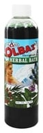 Image of Olbas - Therapeutic Herbal Bath - 8 oz.
