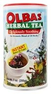 Image of Olbas - Herbal Tea - 7 oz.