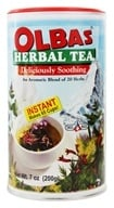Olbas - Herbal Tea - 7 oz. by Olbas