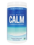 Natural Vitality - Natural Calm Anti-Stress Drink - 16 oz.