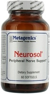 Metagenics - Neurosol - 60 Softgels, from category: Professional Supplements