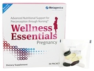 Metagenics - Wellness Essentials for Pregnancy - 30 Packet(s) (755571929587)