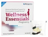 Image of Metagenics - Wellness Essentials for Pregnancy - 30 Packet(s)
