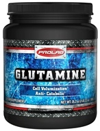 Prolab Nutrition - Glutamine Powder 1000 g. - 35.3 oz. CLEARANCED PRICED