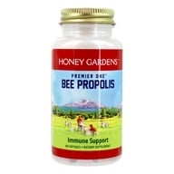 Image of Premier One - Bee Propolis - 60 Capsules