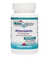 Nutricology - Artemisinin - 90 Vegetarian Capsules, from category: Herbs