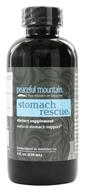 Peaceful Mountain - Stomach Rescue - 4 fl. oz.