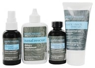 Peaceful Mountain - Travel Rescue Kit