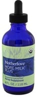 Motherlove - More Milk Plus - 4 oz.