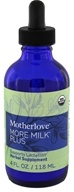 Motherlove - More Milk Plus - 4 oz. by Motherlove