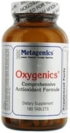 Metagenics - Oxygenics - 180 Tablets - $71.95