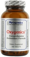 Metagenics - Oxygenics - 180 Tablets (755571025722)