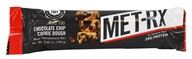 MET-Rx - Big 100 Meal Replacement Bar Chocolate Chip Cookie Dough - 3.52 oz. - $2.39