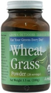 Pines - Wheat Grass Powder 100% Pure - 3.5 oz.