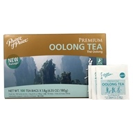 Prince of Peace - Premium Oolong Tea - 100 Tea Bags by Prince of Peace
