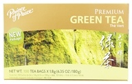 Prince of Peace - Premium Green Tea - 100 Tea Bags (039278131000)