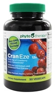 Phyto Therapy - CranEze 12x Cranberry Juice Concentrate - 50 Softgels (701082470001)