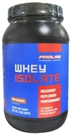 Prolab Nutrition - Whey Protein Isolate Powder Milk Chocolate - 2 lbs. CLEARANCE PRICED