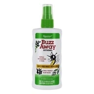 Quantum Health - Buzz Away Extreme Deet-Free - 4 oz. - $7.49