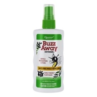 Quantum Health - Buzz Away Extreme Deet-Free - 4 oz. by Quantum Health