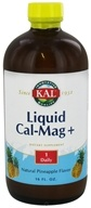 Kal - Liquid Cal-Mag + Pineapple - 16 oz. (021245568223)