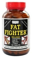 Only Natural - Fat Fighter - 120 Tablets by Only Natural
