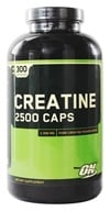 Optimum Nutrition - Creatine 2500 Caps 2500 mg. - 300 Capsules - $27.49