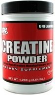 Optimum Nutrition - Micronized Creatine Powder Creapure Unflavored - 1200 Grams