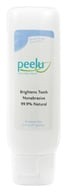 Peelu - Dental Fibers Tooth Powder Unflavored - 2.5 oz. - $7.29