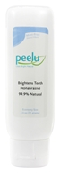 Peelu - Dental Fibers Tooth Powder Unflavored - 2.5 oz. by Peelu