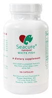 Proper Nutrition - Seacure Hydrolyzed White Fish 500 mg. - 180 Capsules - $37.99
