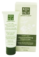 Kiss My Face - Potent & Pure Under Age Ultra Hydrating Moisturizer - 1 oz. - $12.98
