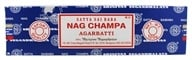 Nag Champa - Satya Sai Baba Incense - 100 Grams, from category: Aromatherapy
