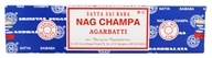 Incense Sticks Nag Champa - 40 Grams
