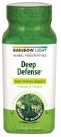 Rainbow Light - Deep Defense - 90 Tablets
