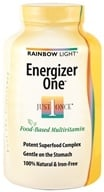 Rainbow Light - Energizer One Multivitamin - 90 Tablets by Rainbow Light