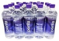 Penta - Ultra-Purified Antioxidant Water - 24/16.9 oz. Bottles - 1 Case