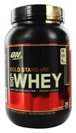 Optimum Nutrition - 100% Whey Gold Standard Protein Extreme Milk Chocolate - 2 lbs., from category: Sports Nutrition