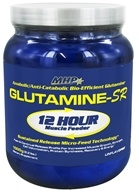 MHP - Glutamine-SR 12 Hour Muscle Feeder - 2.2 lbs. by MHP