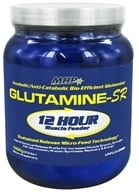 MHP - Glutamine-SR 12 Hour Muscle Feeder - 2.2 lbs.