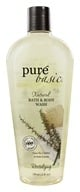 Image of Pure & Basic - Body Wash Revitalizing - 12 oz.