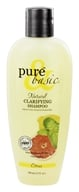 Pure & Basic - Natural Shampoo Clarifying Citrus - 12 oz.