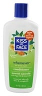 Kiss My Face - Conditioner Whenever Everyday Use Green Tea & Lime - 11 oz., from category: Personal Care