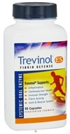 Landis Revin Nutraceuticals - Trevinol ES Fibrin Defense Systemic Oral Enzyme - 90 Capsules - $39.95