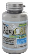 Image of Lane Labs - AdvaCAL Ultra 1000 IU - 120 Capsules Formerly known as AdvaCal Ultra