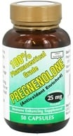 Only Natural - Pregnenolone Antioxidant Enriched 25 mg. - 50 Capsules, from category: Nutritional Supplements