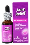 NatraBio - Acne Relief - 1 oz. - $5.39